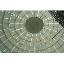 PTFE Tensile Fabric for Architectural Umbrellas
