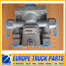 Truck Parts of Relay Valve 973 001 010 7
