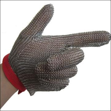 Stainless Steel Gloves Stainless Steel Gloves Stainless Steel Gloves