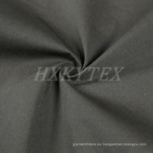 Algodón con mezcla de Nylon tejido elástico para chaqueta acolchada Men′s