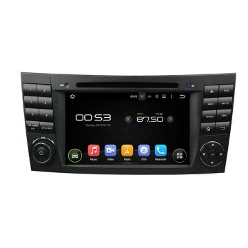 Android 5.1 Car DVD για BENZ W211
