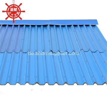 PET Membrane MgO Roofing Sheets für Lager