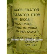 Agente vulcanizing DTDM CAS n º: 103-34-4 à procura de distribuidores