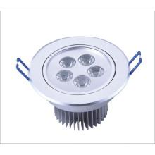5W LED Ceiling Spotlight 3 Years Warranty