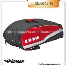 Пользовательские теннис сумка бадминтон мешок