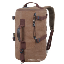 Canvas Bag with Shoulder Strap