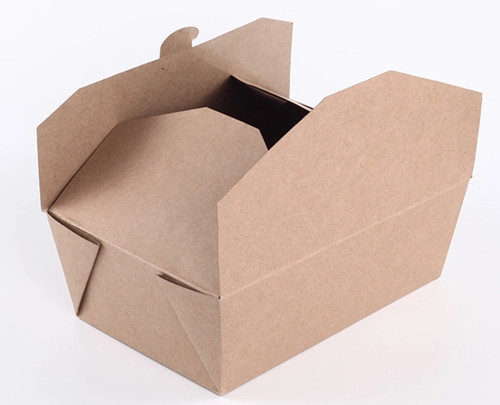 food paper container