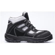 Ufb022 Brand Safety Shoes Sapatos de segurança executiva