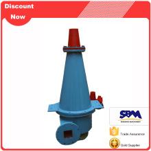 Chine shanghai mine machines sable hydrocyclone à vendre