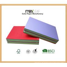 A5 Color Memo Pad / Paper Cute / Paper Cube