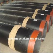 L290 / L420 / L360 / L460 Спирально-стальная труба с 3PE / SSAW