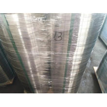 Monel-Legierung K-500 UNS N05500 2.4375 Plattenflansch