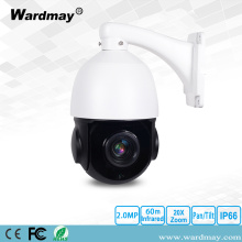 20X 5.0MP IR Speed ​​Dome PTZ AHD Camera