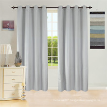 New Fashion Jacquard Shade Curtain