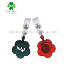 Blume form id badgehalter
