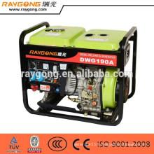 5KVA Diesel generator sets
