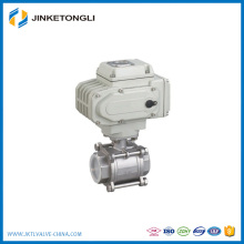Supplier no leak save the cost of labor electric water valve flow control