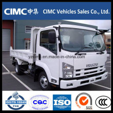 Isuzu 4 * 2 Light Dump Truck 1-10ton