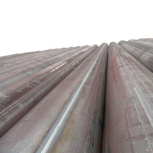 12 Erw Low Carbon Erw Cs Steel Pipe