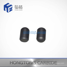 Different Sizes and Type Button Tips of Tungsten Carbide