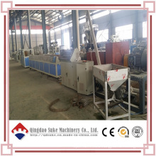 PVC Window Profile Manufacturing Extrusion Making Machine