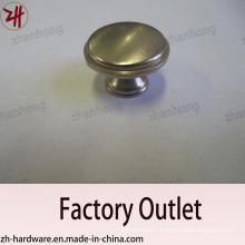Factory Direct Sale Zink Alloy Door Handle Drawer Handle (ZH-1573)
