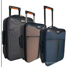 Carrito de equipaje 4 piezas por juego