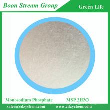 Fosfato monossódico como conservante