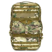 Le sac à dos de camouflage Le sac à dos de l'armée (hx-q025)