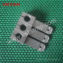 CNC que trabaja a máquina Parrt no estándar Mekanik Precision Machine Part Vst-0980