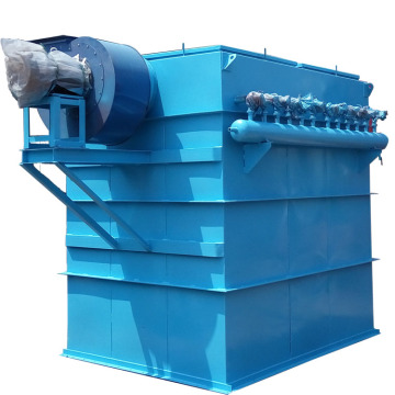 Dust Collector For Sand Blasting Room