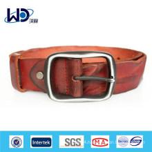 Customer design Hip Men Leather Belts