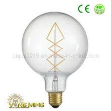 Bombilla de filamento LED X'mark G125 7W