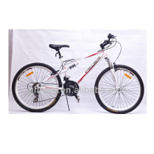 26 Inch High Qiality Full Suspension Mountain Bike Bicycle for Sale MTB Wholesale