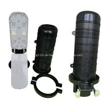 144 Kerne Wasserdichter Kuppel-Glasfaser-Spleißverschluss