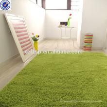 Waschbare Mikrofaser Polyester Boden Orient Webers Teppich