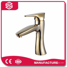 high quality bathroom basin classical brass body chrome plating bathroom faucet