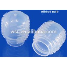 molded liquid NBR / neoprene rubber bellows from 17 years manufactory