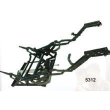 Электрический стул механизм