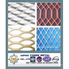 Expanded Metal Lath / Steel Nets/ Steel Screen/ Expanded Metal