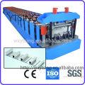 Pass CE e ISO Autenticação YTSING-YD-0541 Metal Deck Roll formando máquina