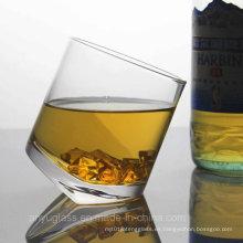 Máquina sin plomo Soplado Copa de Cristal para Vino, Licor, Whisky, Vodka