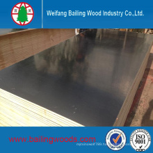 Cheap Price Film Faced Shuttering Formwork Plywood with Good Quality