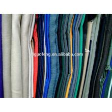 tissu de tissu de sergé de coton tissu de la Chine livraison gratuite tissu et textile 100 tissu de coton tissu de pantalon de coton chino