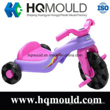 Hq Plastic Toy Bicycle Injection Mould