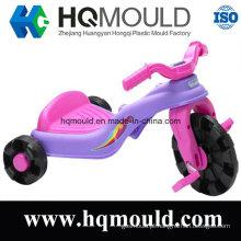 Molde plástico da injeção da bicicleta do brinquedo do HQ