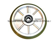Kone High-Speed Elevator Wheel Used for Elevator/Lift