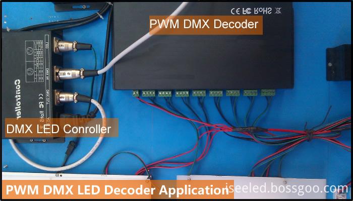 PWM LED Driver