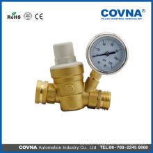 Клапан снижения давления пара регулируемый клапан сброса давления редукционный клапан с сертификатом CE