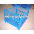 China Logistic Equipment Random Access Portable Storage Cage